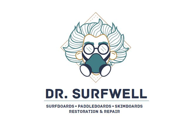 Call or text for all your surf repairs!